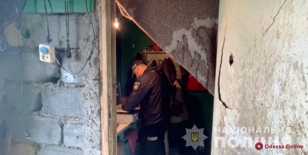 В Одессе задержали мужчину, который на Пасху зарезал жительницу Маяк