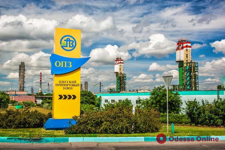 Верховный суд запретил компании Фирташа требовать 0 млн c Одесского припортового завода