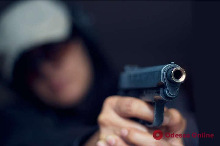 В Рени застрелили местного бизнесмена