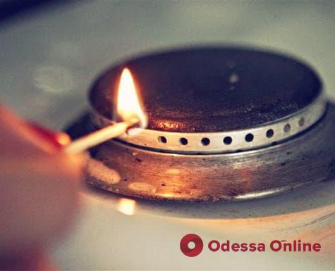 Завтра в Одессе на Гагаринском плато отключат газ