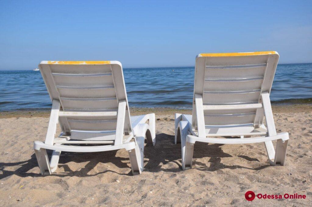 Только шесть одесских пляжей получили паспорта готовности к сезону – в ожидании еще 71