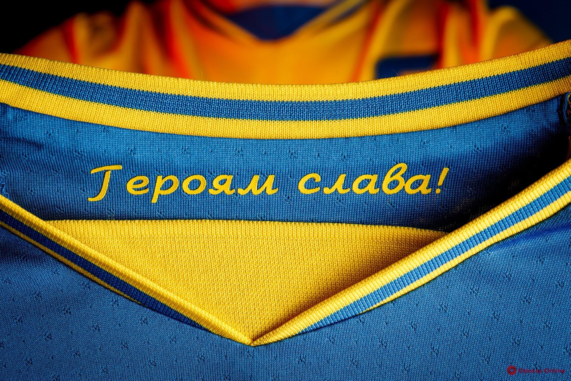 УАФ официально утвердила футбольные лозунги «Слава Украине!» и «Героям слава!»