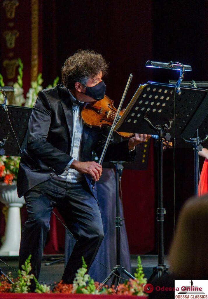 Последний аккорд: в Одессе завершился седьмой международный фестиваль Odessa Classics