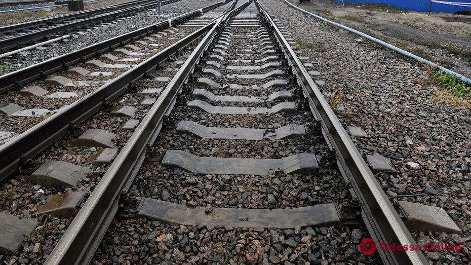 Жительница Одесской области погибла под колесами поезда
