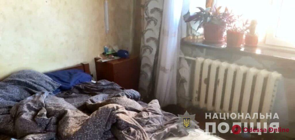 Одесситка зарезала бывшего мужа из-за издевательств