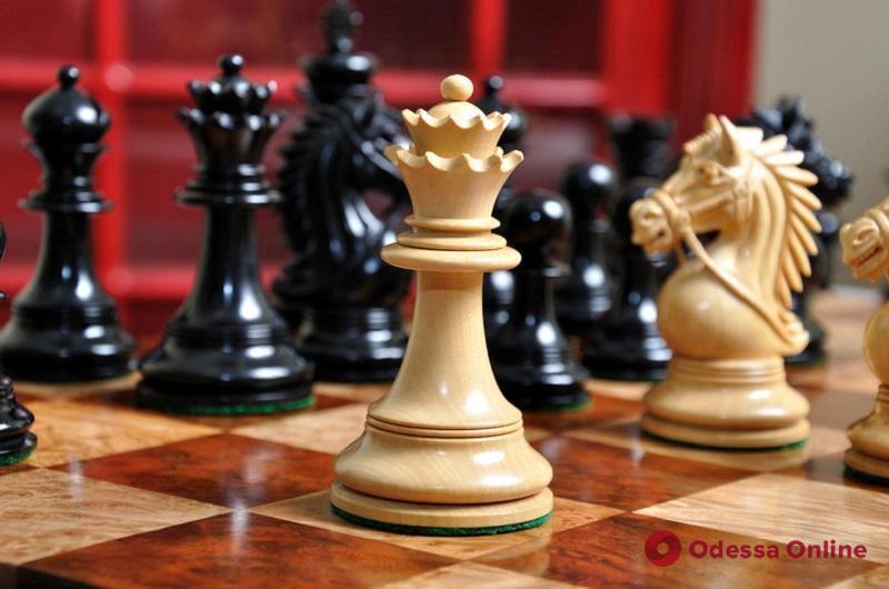 В Одессе 50 юных шахматистов примут участие во Всеукраинском турнире по шахматам «Кубок Черного моря»