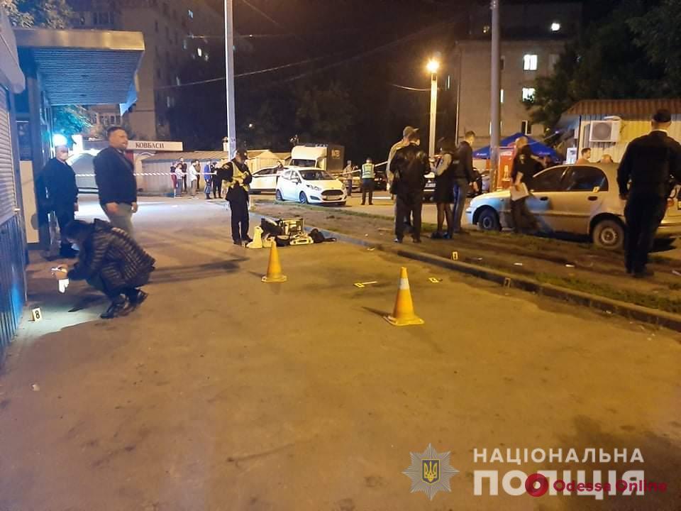 В Харькове мужчина бросил в толпу гранату – пятеро пострадавших