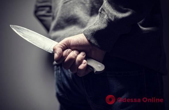 В Одесской области мужчина из ревности зарезал односельчанина