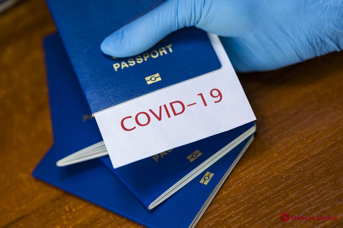В мэрии рассказали, когда одесситы могут получить «ковидные» паспорта