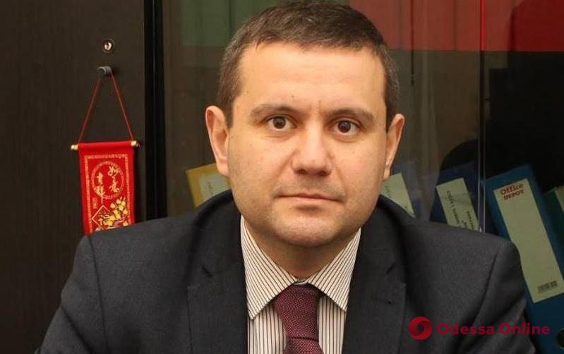 Назначен новый и.о. директора одесского горздрава