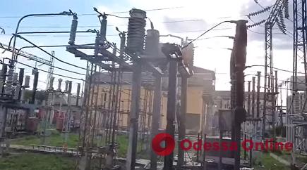 ЧП на «Чумке»: восстановлена работа трансформаторных подстанций