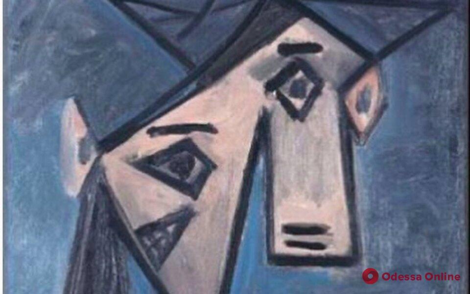 В Греции нашли похищенную из Национальной галереи девять лет назад картину Пикассо