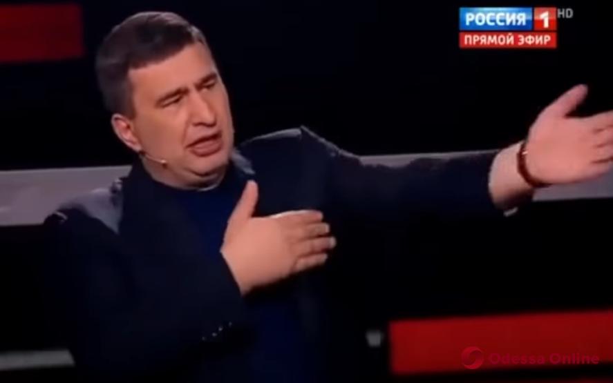 Игорь Марков сожалеет, что не вступил в свое время в «Правый Сектор» (видео)