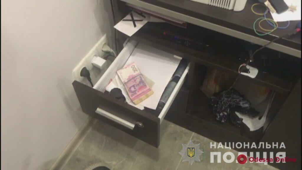 Задержание одесского активиста: стали известны подробности «дела Резвушкина» (фото, видео)