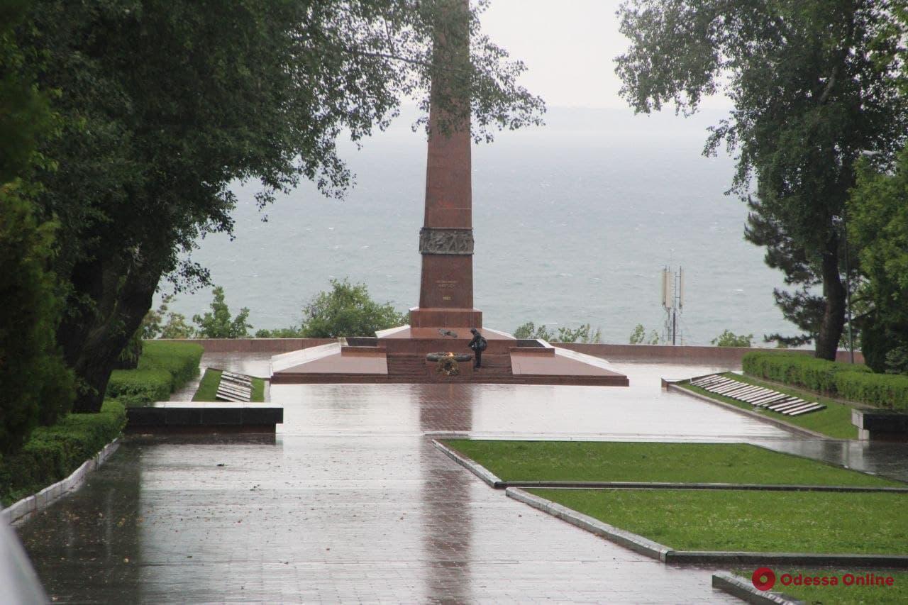 Какой будет погода в Одессе 14 июня