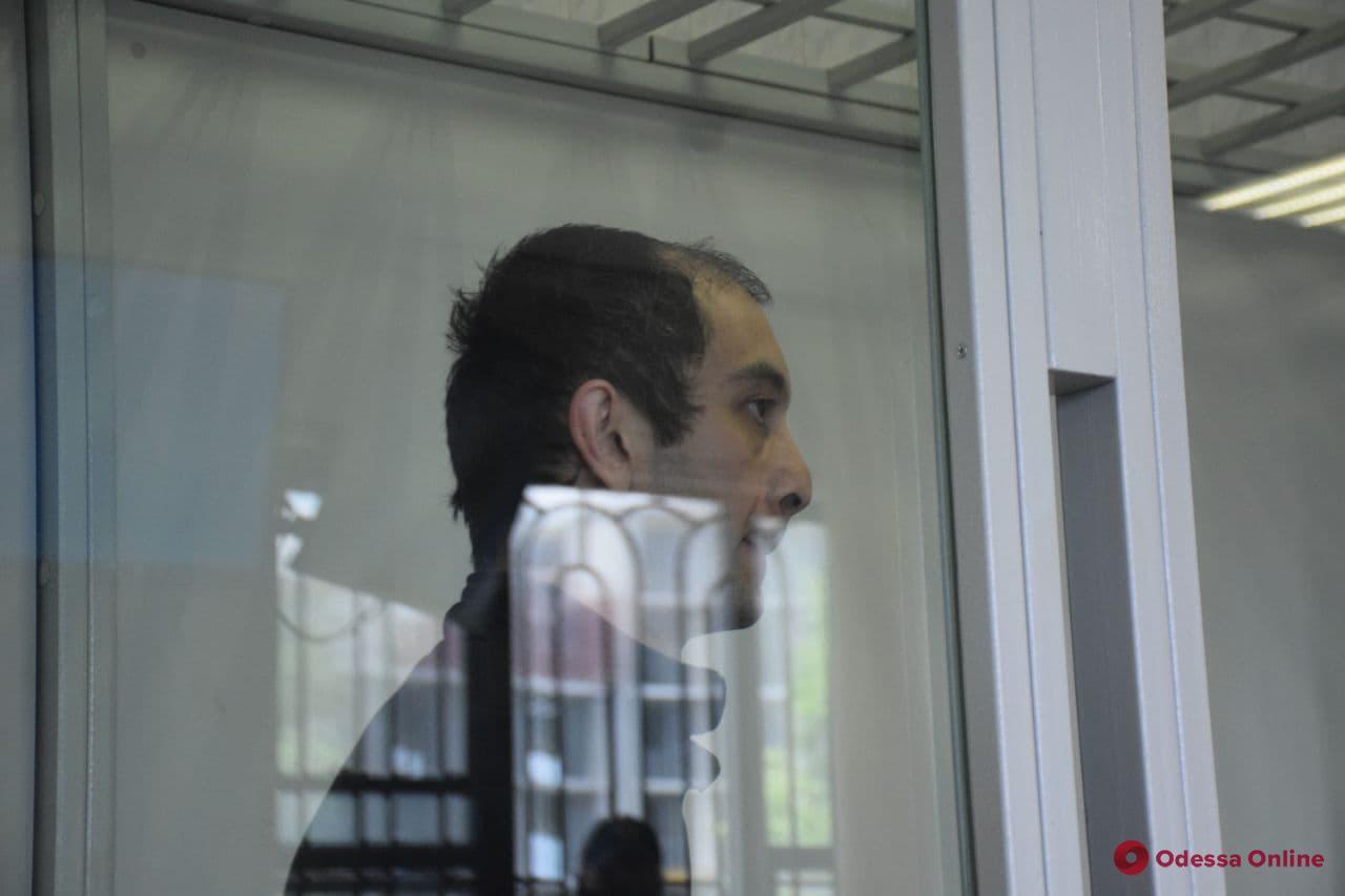 Беженца, который помогал украинским военным, хотят экстрадировать в РФ из-за обвинений в убийстве