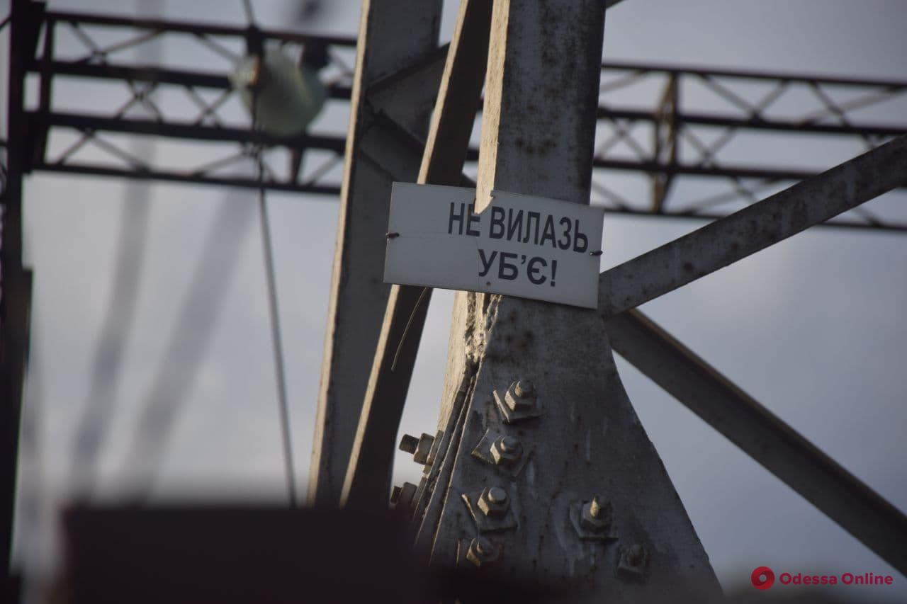 Мэр Одессы поручил усилить контроль технического состояния электроподстанций