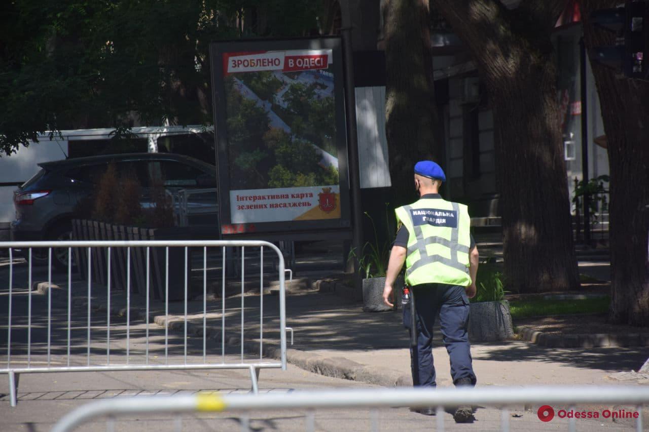 Водителям на заметку: из-за полумарафона в Одессе перекрыто движение на многих улицах
