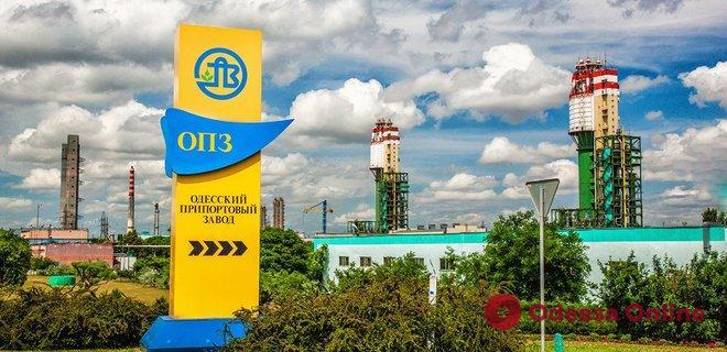 Приватизацию ОПЗ перенесли на следующий год