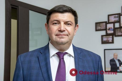 Одесский онкодиспансер может возглавить проректор МГУ