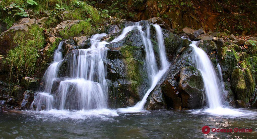 Под Львовом шестиклассник погиб во время школьной экскурсии на водопад