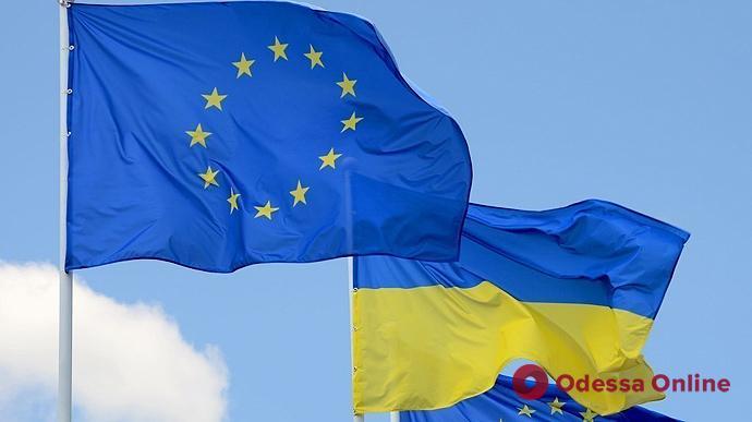 Совет Евросоюза предлагает открыть границы для украинцев