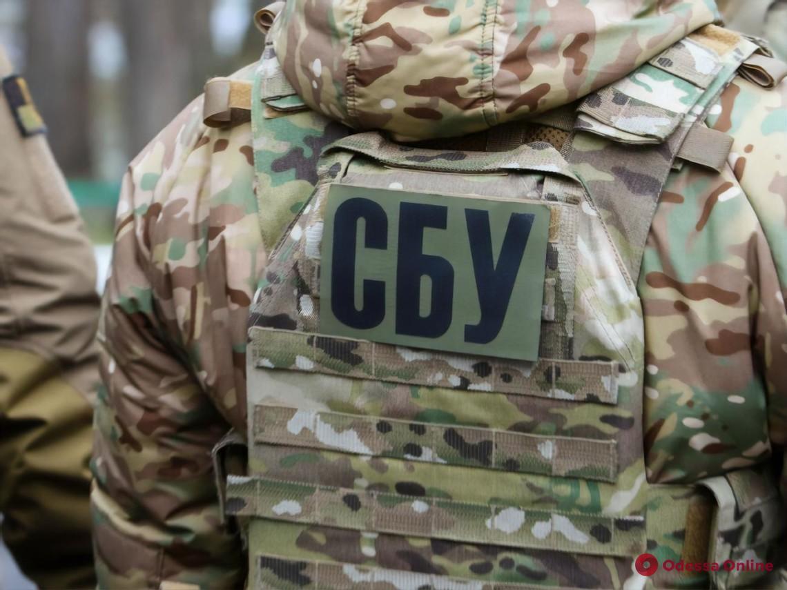 Будут проверять документы и досматривать авто: СБУ проведет учения на юге Одесской области