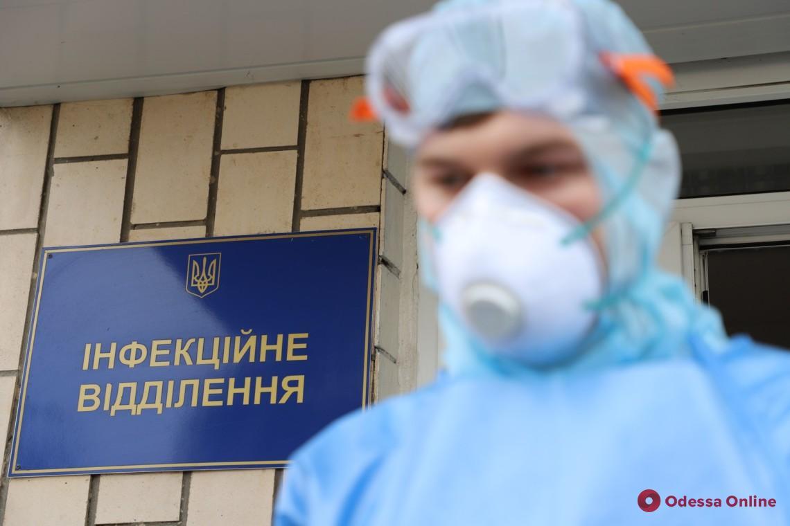 Украине грозят «взрывные» темпы роста заболеваемости COVID-19 – Академия наук