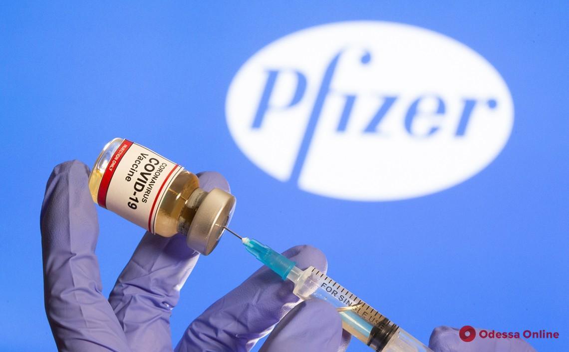 В Винницкой области умер вакцинированный Pfizer мужчина – через 4 часа после прививки