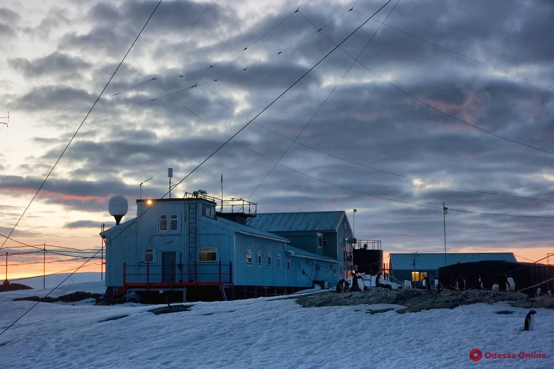 Зарплата – 54 тысячи гривен: украинские полярники собирают команду в антарктическую экспедицию
