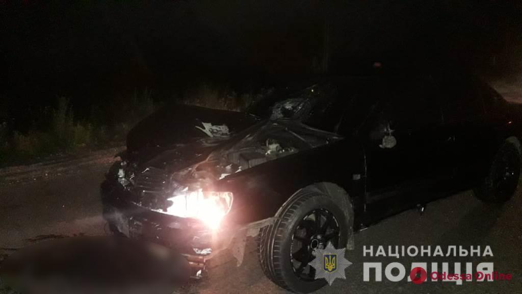 Сбил насмерть женщину с ребенком: суд отправил в СИЗО виновника ДТП на трассе Одесса—Рени