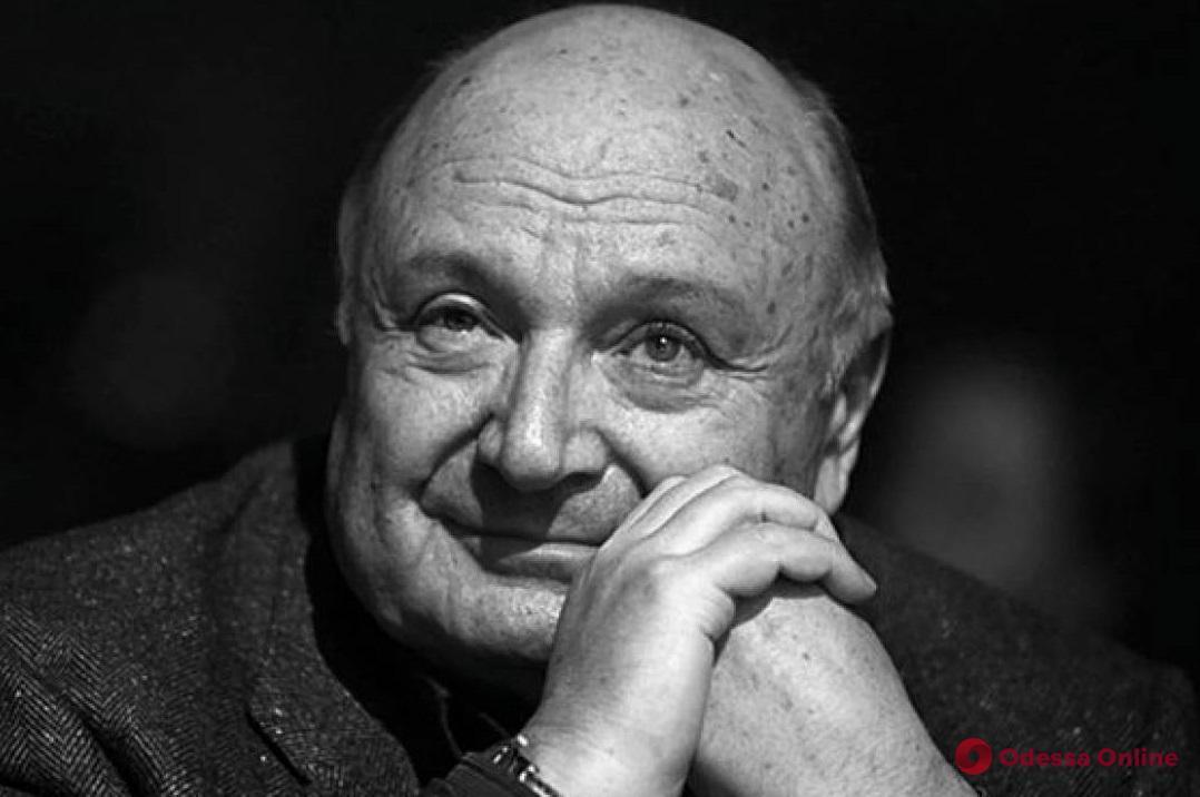 Музей-квартиру Михаила Жванецкого хотят открыть в день его рождения