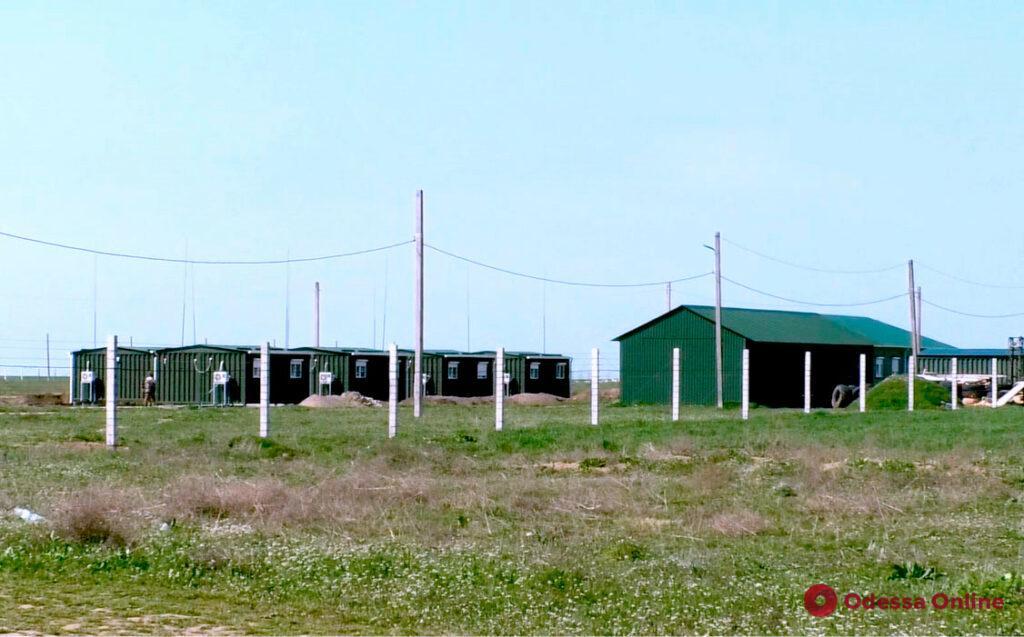 На Херсонщине полноценно заработал крупнейший полигон ВСУ (фото)
