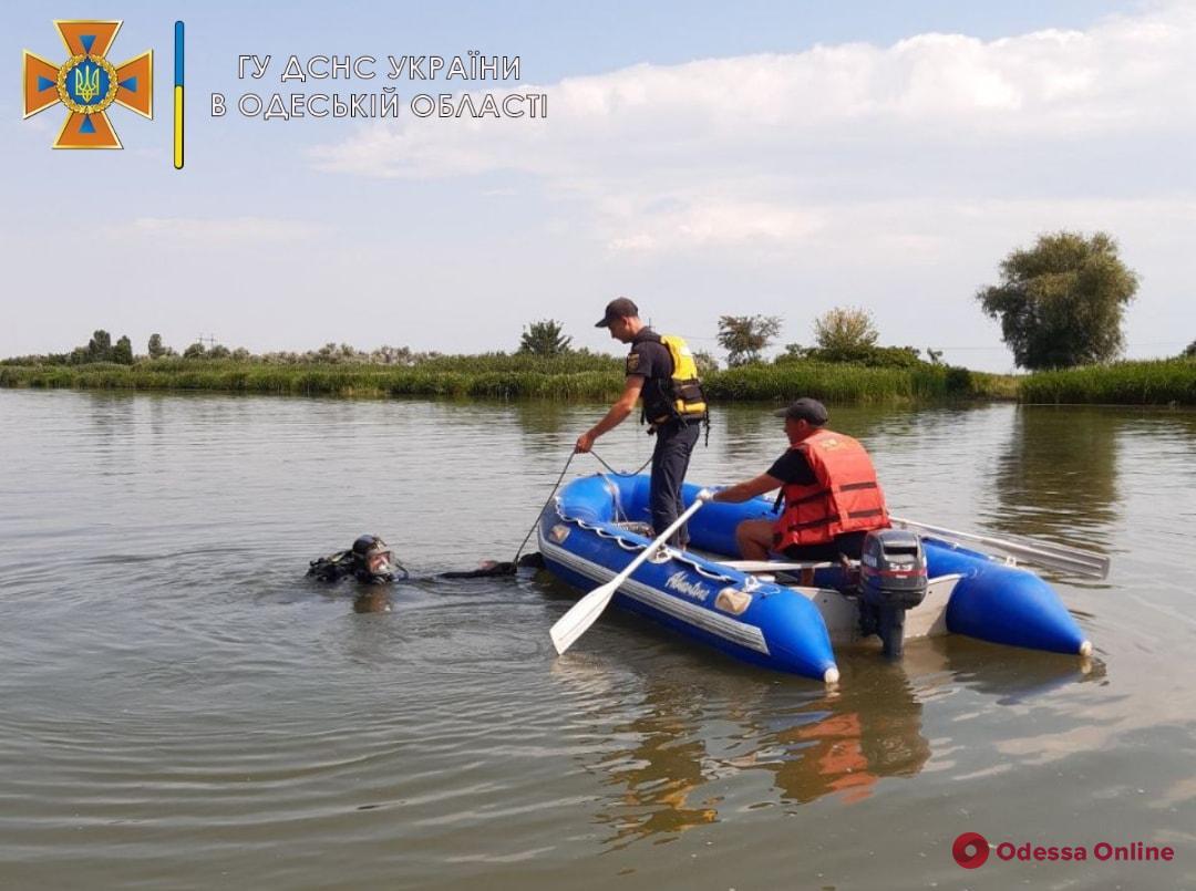 Одесская область: на Днестре нашли тело утонувшего рыбака