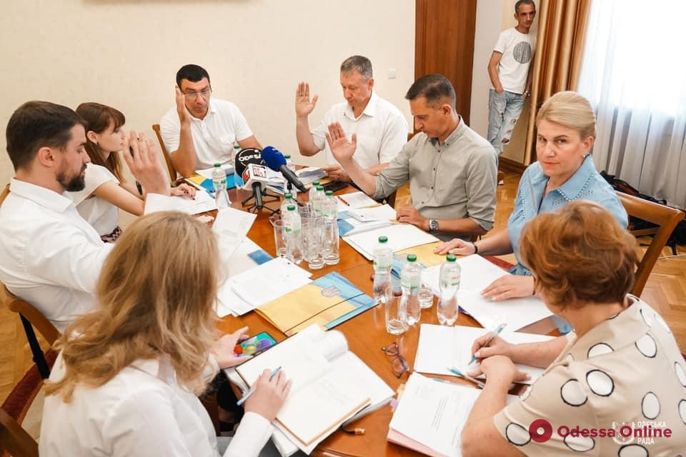 В Одесской области для экстренной транспортировки донорских органов хотят привлечь санавиацию