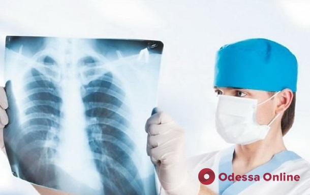 В Украине за июнь зарегистрировали более 1500 случаев туберкулеза