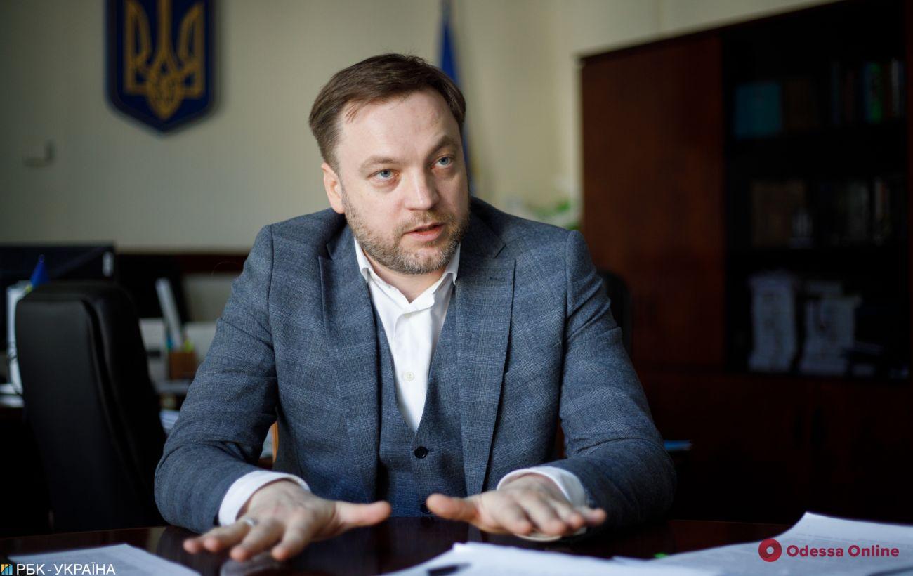 Президент нашел замену Авакову (обновлено)