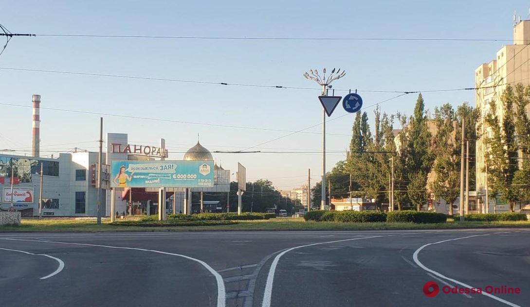Изменение движения на участке Екатерининской и «турбокольцо»: вице-мэр Дмитрий Жеман рассказал о дорожных новшествах