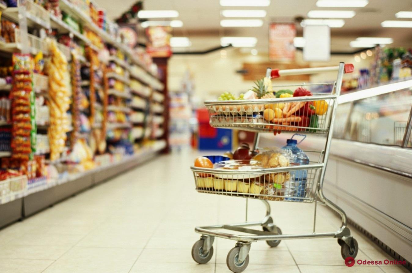 В Евростате назвали страны ЕС с самыми высокими и самыми низкими ценами на продукты питания и алкоголь