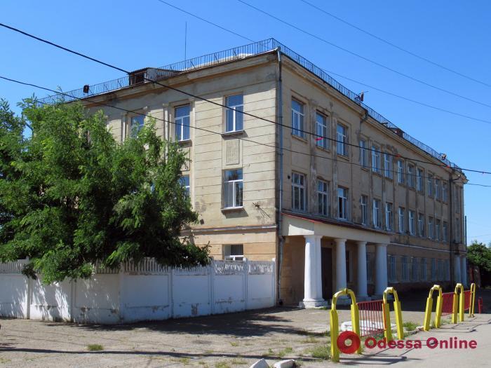 Отремонтированную школу №41 планируют открыть 7 сентября – мэрия