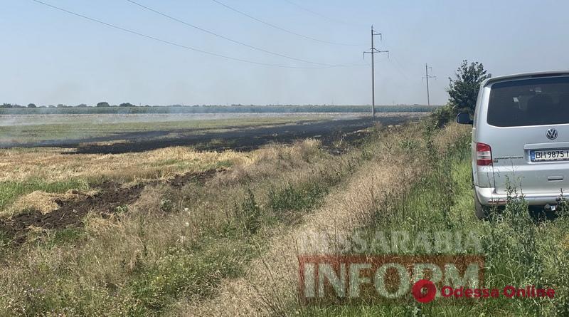 Густой дым на трассе: в условиях плохой видимости столкнулись 4 автомобиля (фото)
