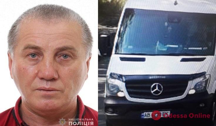 В Одесской области нашли убитым пропавшего винничанина