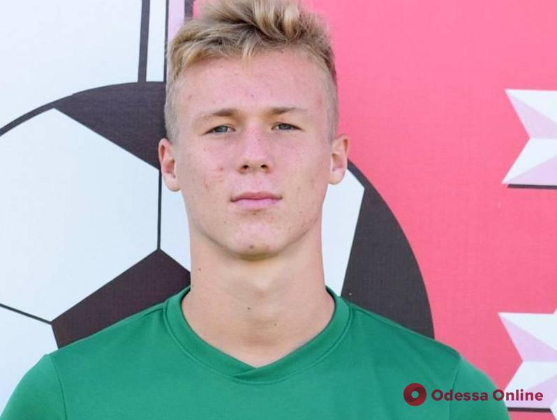 Футбол: «Черноморец» заявил легионера из «Динамо» и украинца из «Ворсклы»