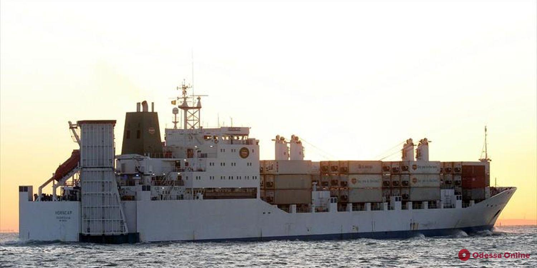 Украинские моряки застряли на сломавшемся судне у берегов Африки – один из них умер