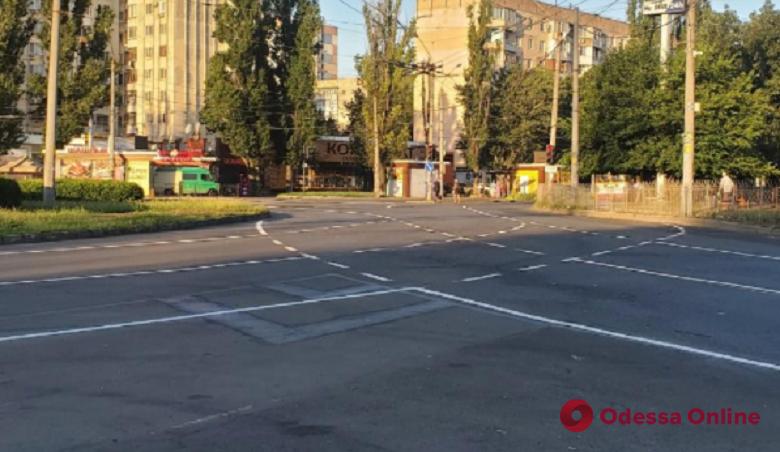 Н 7-й станции Люстдорфской дороги появится еще одно «турбокольцо»