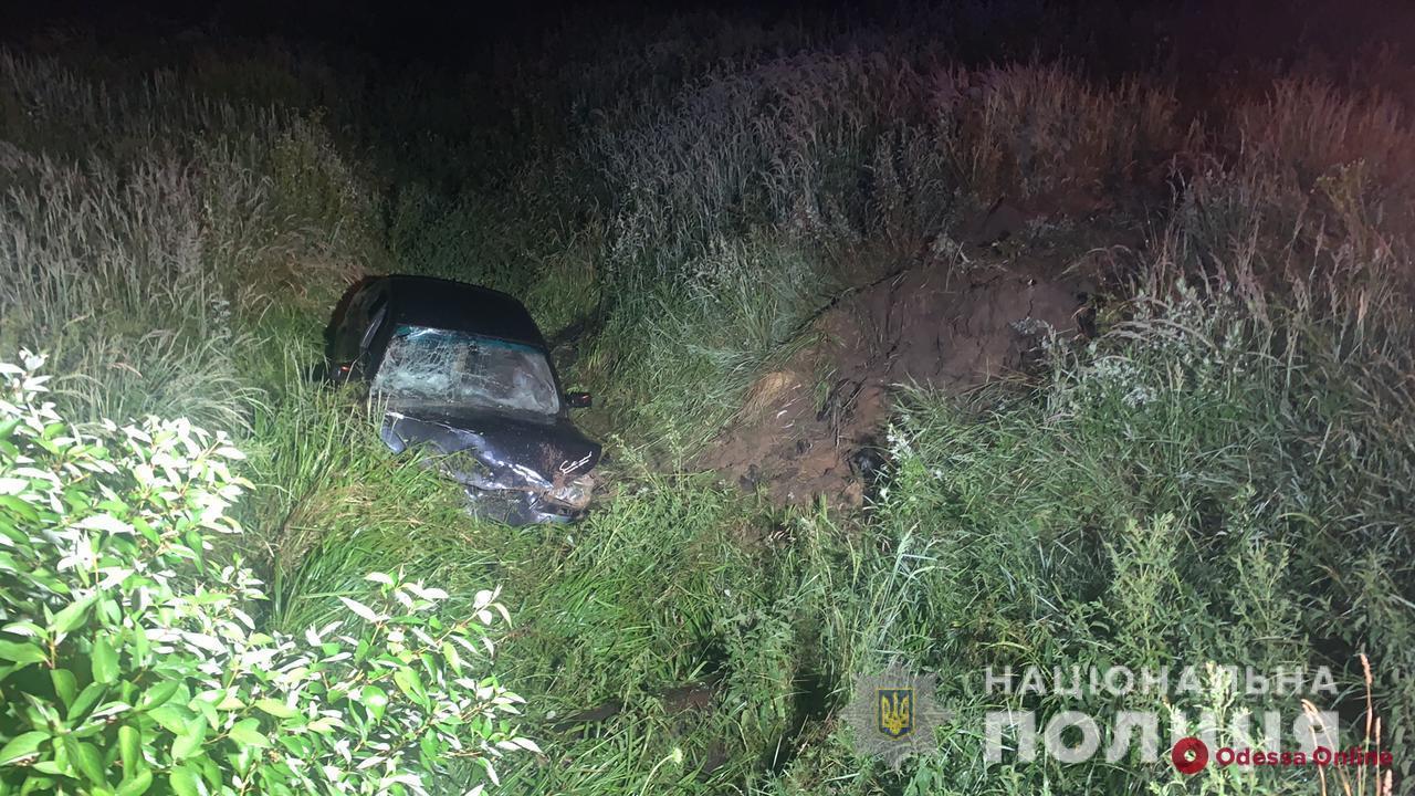 Во Львовской области в ДТП погиб 11-летний мальчик, которого посадил за руль пьяный отец