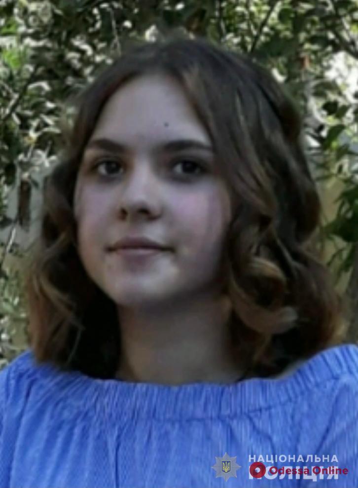 Ушла из дома: полиция разыскивает пропавшую 15-летнюю жительницу Беляевки (обновлено)