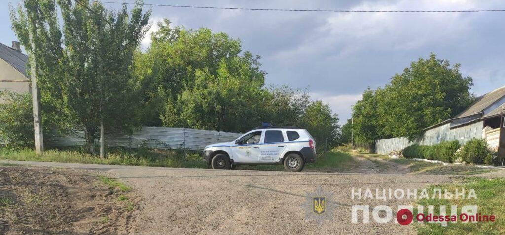 В Одесской области 14-летний подросток попал в ДТП на мотоцикле отца (обновлено)