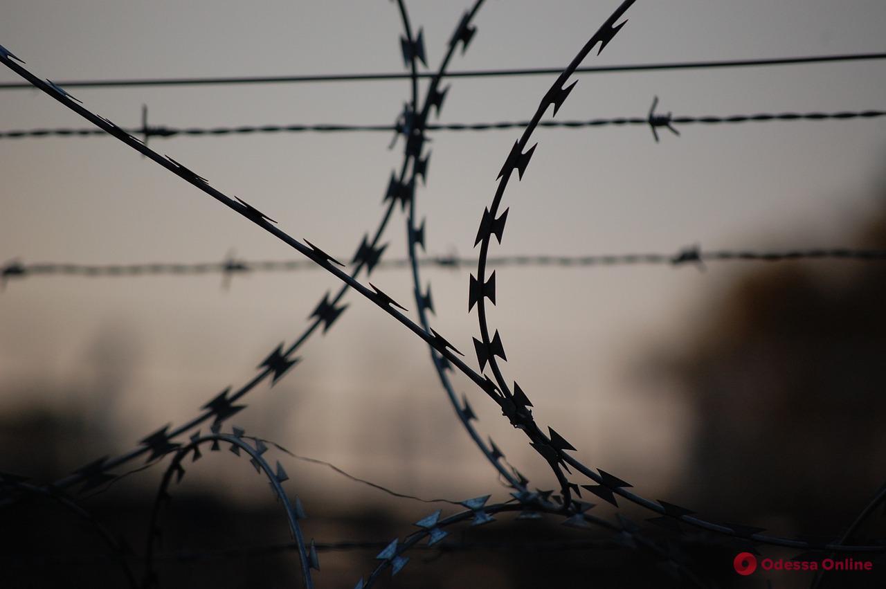 В Одессе закладчику метадона дали шесть лет тюрьмы