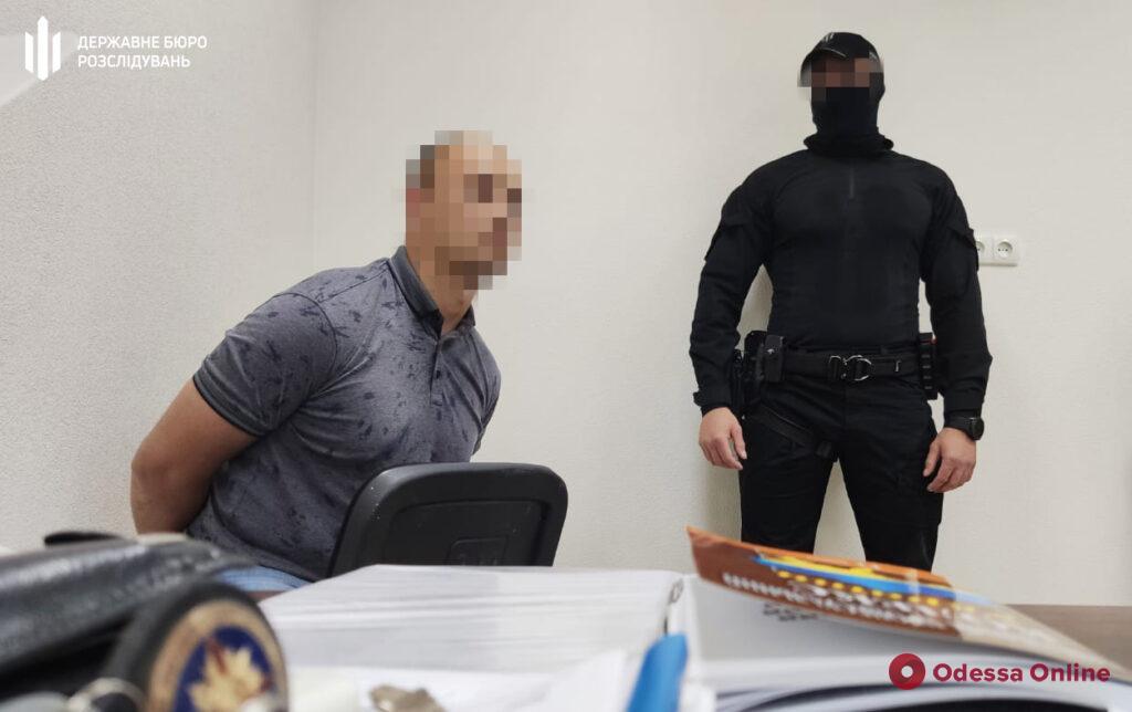 В Одесской области председателя суда и адвоката подозревают в мошенничестве